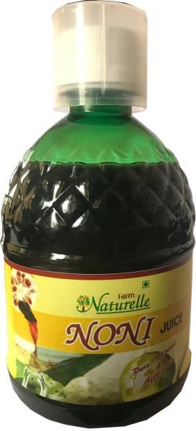 Farm Naturelle The Finest Noni Juice Herbal 400 ml pack
