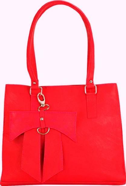 254c842ef9fd Red Handbags - Buy Red Handbags Online at Best Prices In India ...