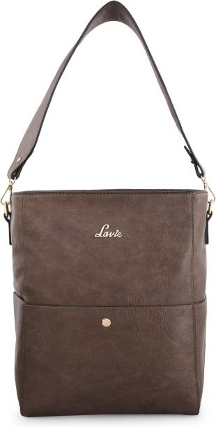 ff27df4b4e7c Lavie - Anushka collection Shoulder Bag