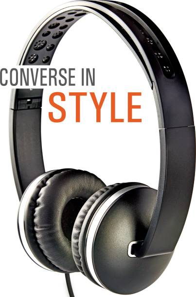 Envent Beatz 500 Wired Headset with Mic