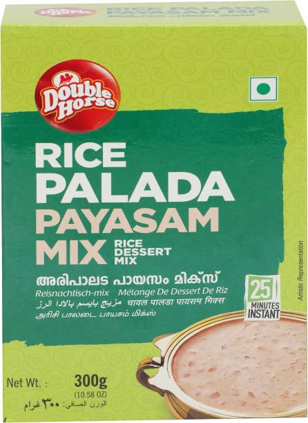 Double Horse Rice Palada Payasam Mix 300 g