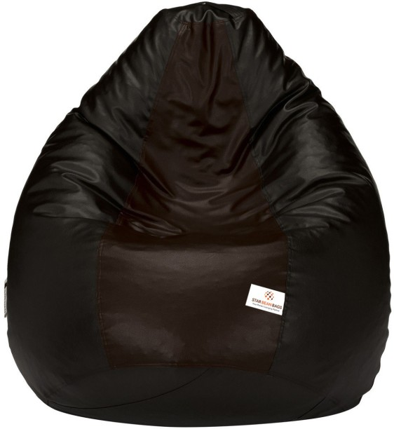 Star XXXL Bean Bag Cover (Without Beans)