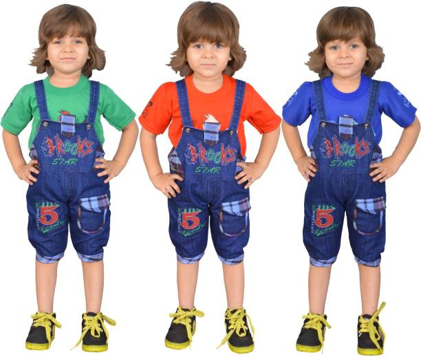 01c24f51c Girls Dungarees & Jumpsuits Online Store - Buy Dungarees & ...