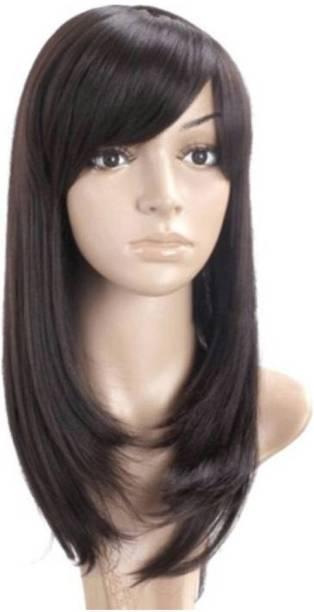 SS Medium Hair Wig