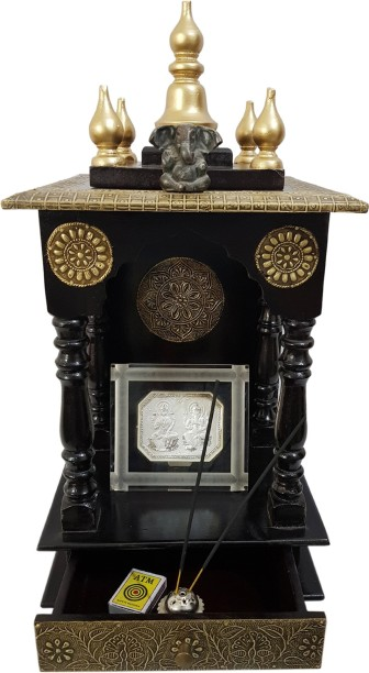 Pooja Stand Designs With Price : Pooja mandir home temple online at discounted prices on flipkart