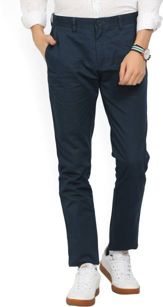 b31a2be4e3e Casual Trousers - Buy Casual Trousers Online at Best Prices In India ...