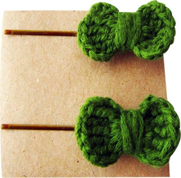SaaHeli Crocheted Hair Pin 008 Hair Pin