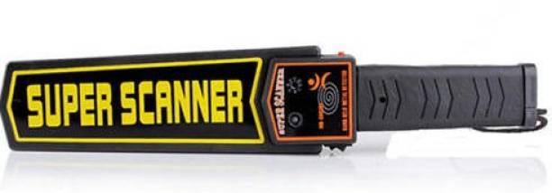 Mult-Equip Original Heavy duty Hand Held Metal Detector Super Scanner Advanced With Beep Vibrator High Quality Advanced Metal Detector MD-3003B1 Advanced Metal Detector