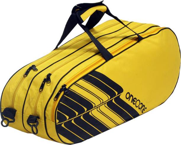 One O One Lines Collection Triple Yellow & Black -