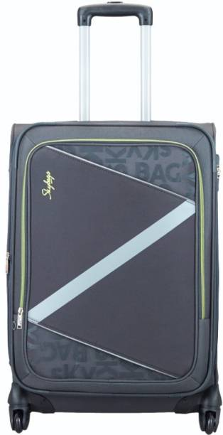 a4fecc470 Skybags Spotlight 4W Exp Strolly (H) 65 Expandable Check-in Luggage - 28