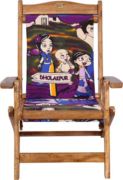 ROYAL BHARAT Kids chair Solid wood Chair