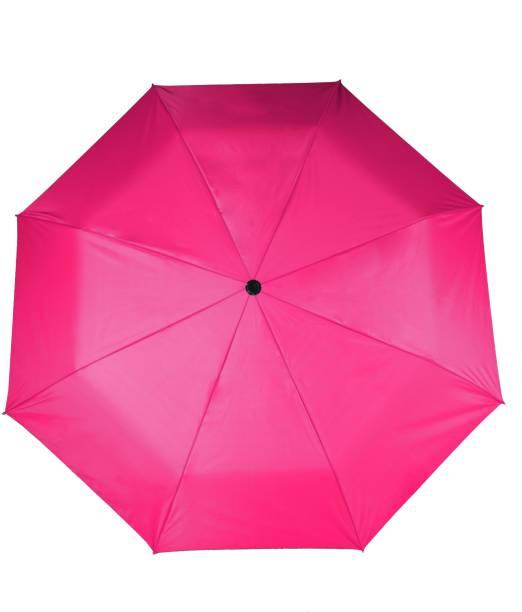Flipkart SmartBuy 3 fold Auto Open Nylon Umbrella