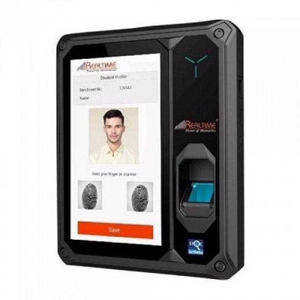Realtime Biometric Devices - Buy Realtime Biometric Devices Online