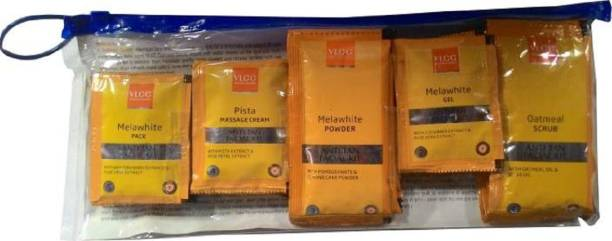 VLCC Anti-tan Facial Kit 250 g (Set of 5)