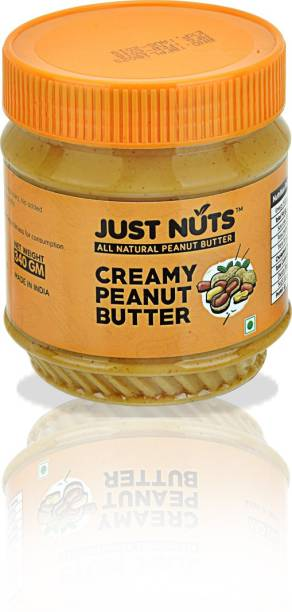 228026df9389 Just Nuts Just Nuts- All Natural Peanut Butter with No Added Sugar