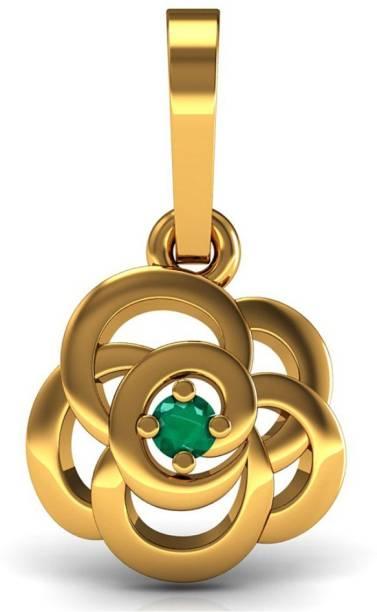 Emerald Pendants Lockets Buy Emerald Pendants Lockets Online At