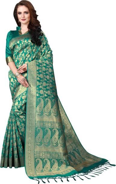 019020bfb7 Viva N Diva Sarees - Buy Viva N Diva Sarees Online at Best Prices In ...