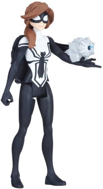 MARVEL Spider-Man 6-inch Spider-Girl Figure
