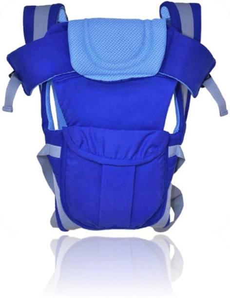 2515a83a926 Aayat Kids SmartBuy Sporty Luxury W7 Baby Carrier. Aayat Kids SmartBuy  Sporty Luxury W7 Baby Carrier. Blue