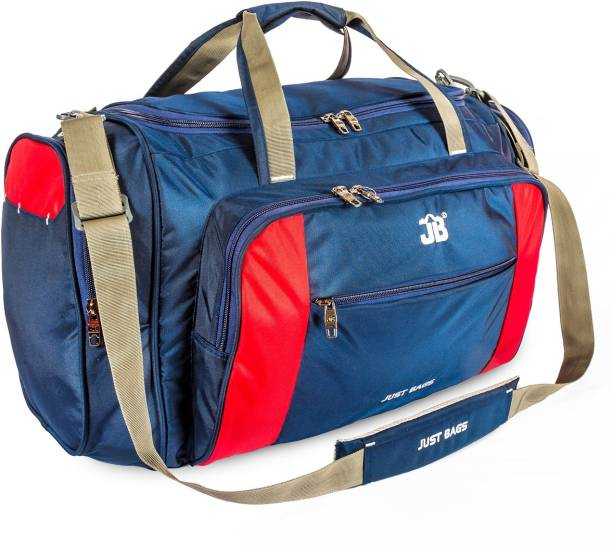 21fa86823207 Price -- High to Low. Newest First. Just Bags Splint Travel Duffel Bag