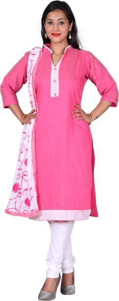 The Chennai Silks Dress Materials - Buy The Chennai Silks