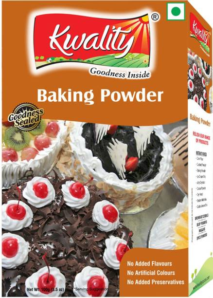 Kwality Baking Powder