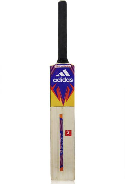 Akshat Kids Cricket Bat Wooden 67cm Hight Poplar Willow