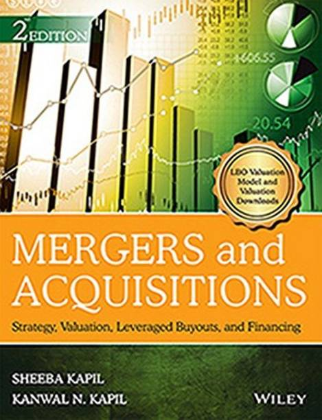 Mergers and Acquisitions, 2ed