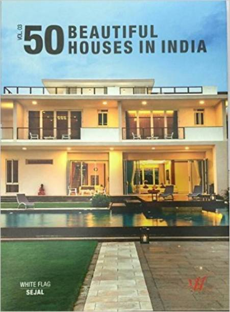 50 BEAUTIFUL HOUSES IN INDIA - VOL 3