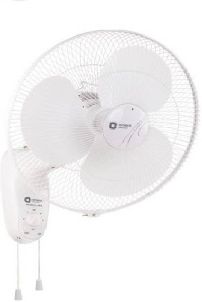 Orient Electric Wall44 400 mm 3 Blade Wall Fan