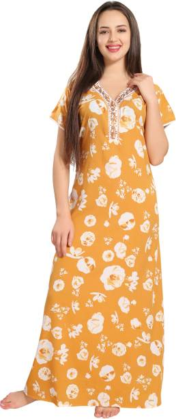 83640853f3 Yellow Night Dresses Nighties - Buy Yellow Night Dresses Nighties ...