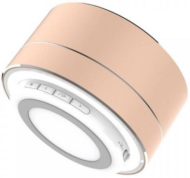 KRAZZY INDIA A18 speaker light 3 W Bluetooth Speaker