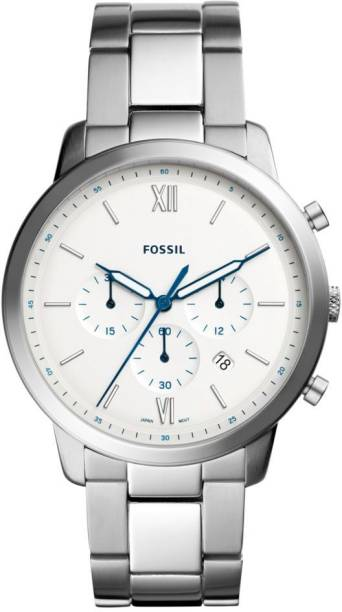 de05117e1ab Fossil Wrist Watches - Buy Fossil Wrist Watches Store Online at Best ...