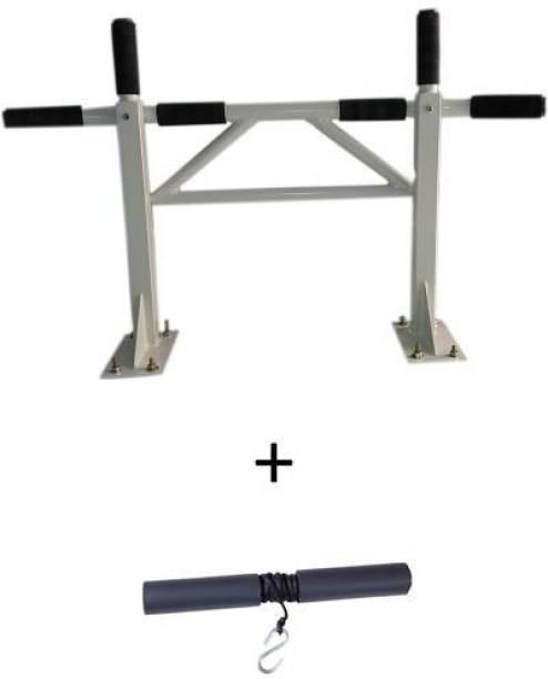 e2cad959f11 Magic Home Gym Multigrip Pull up bar with arm curl bar Pull-up Bar