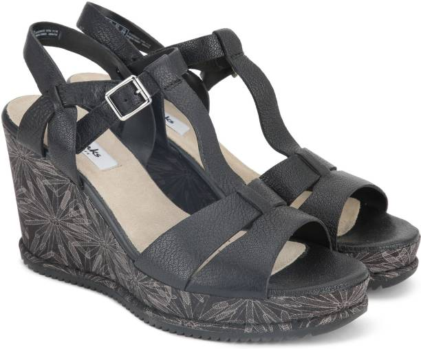Clarks Wedges - Buy Clarks Wedges Online at Best Prices In India ...