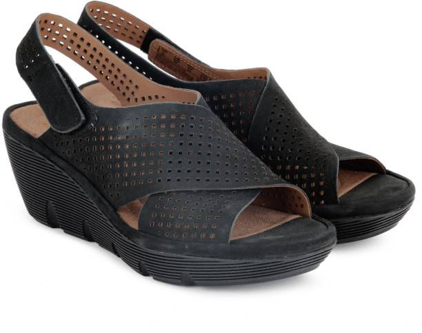 0d590163d094 Clarks Wedges - Buy Clarks Wedges Online at Best Prices In India ...