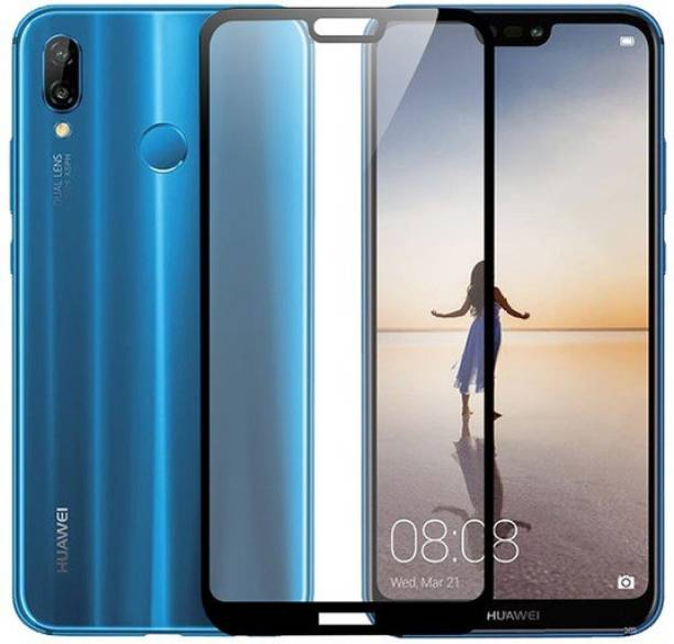 NKCASE Tempered Glass Guard for Huawei P20 Lite