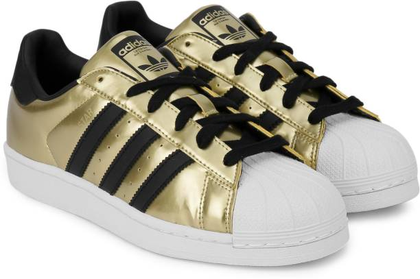 check out ee9ec 65a37 ADIDAS ORIGINALS SUPERSTAR W Sneakers For Women