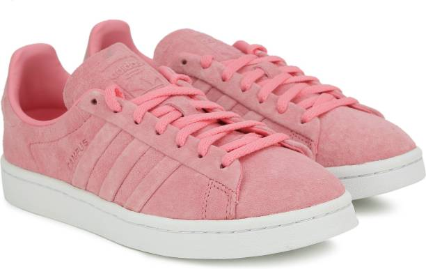 new concept 4cedb 3c208 ADIDAS ORIGINALS CAMPUS STITCH AND TURN W Sneakers For Women
