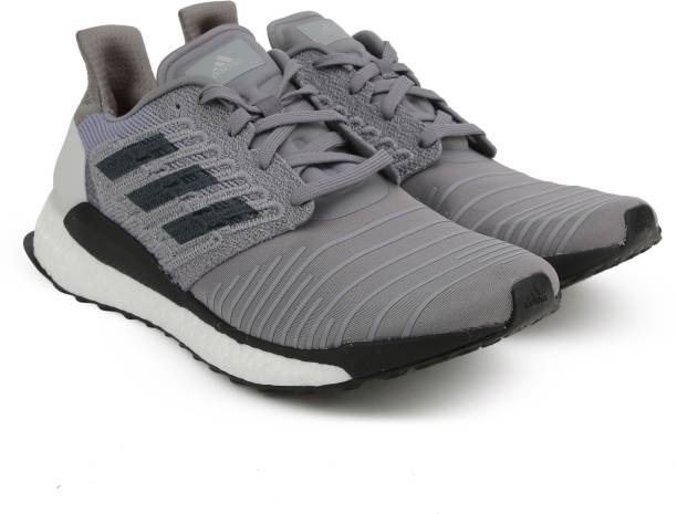 factory authentic 2ae9e c0221 ADIDAS SOLAR BOOST M Running Shoes For Men