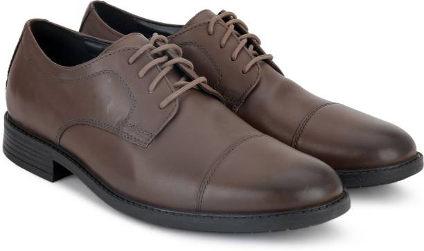4e3c5ebeb6 Clarks Formal Shoes - Buy Clarks Formal Shoes Online at Best Prices ...