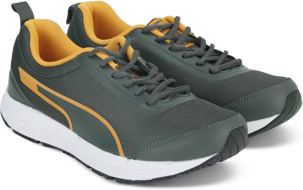 release date: fa3f7 13ea3 Puma Rafter II IDP Running Shoes For Men