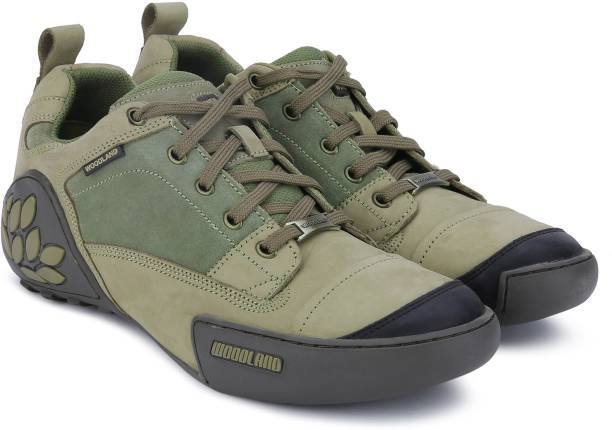 Woodland Casuals Shoes For Men