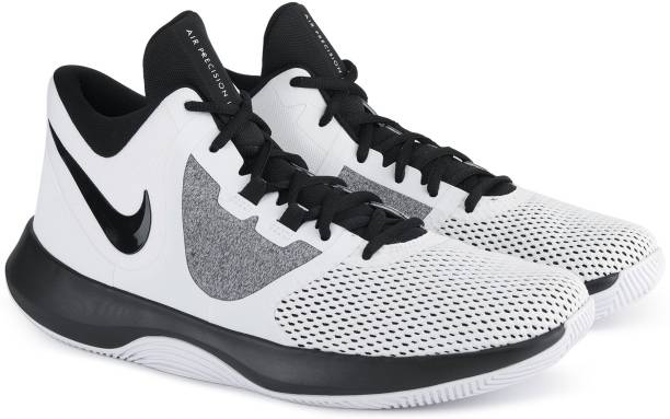 Nike Air Precision Ii Basketball Shoes For Men