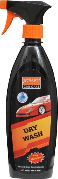 jopasu DRY WASH Car Washing Liquid