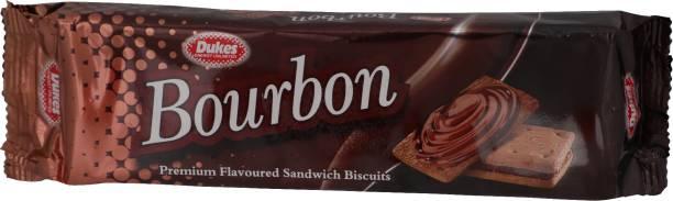 Dukes Bourbon Cream Sandwich