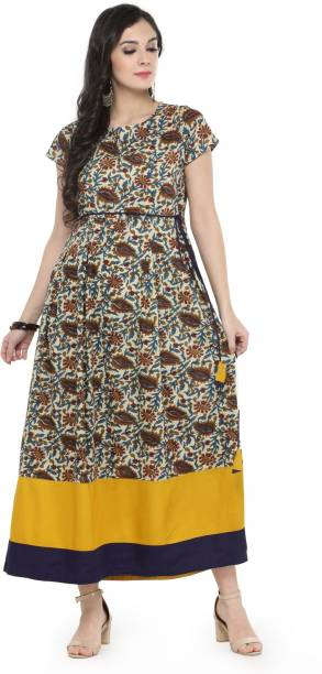1e627d35a3 Varanga Dresses Skirts - Buy Varanga Dresses Skirts Online at Best ...