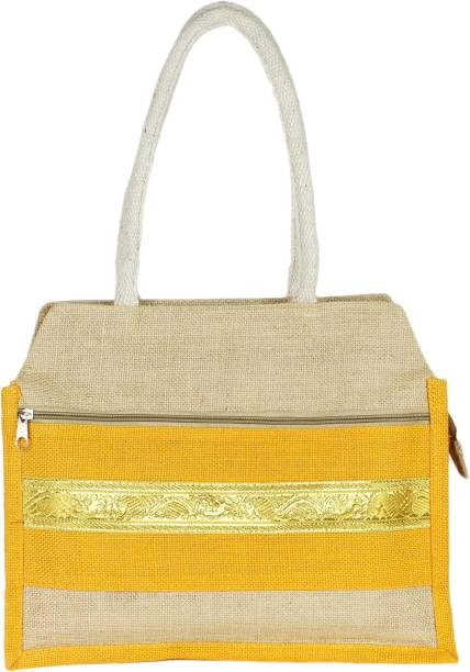 Jute Bags - Buy Jute Bags online at Best Prices in India   Flipkart.com 930067d95e
