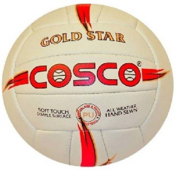 COSCO GOLD STAR Volleyball - Size: 4