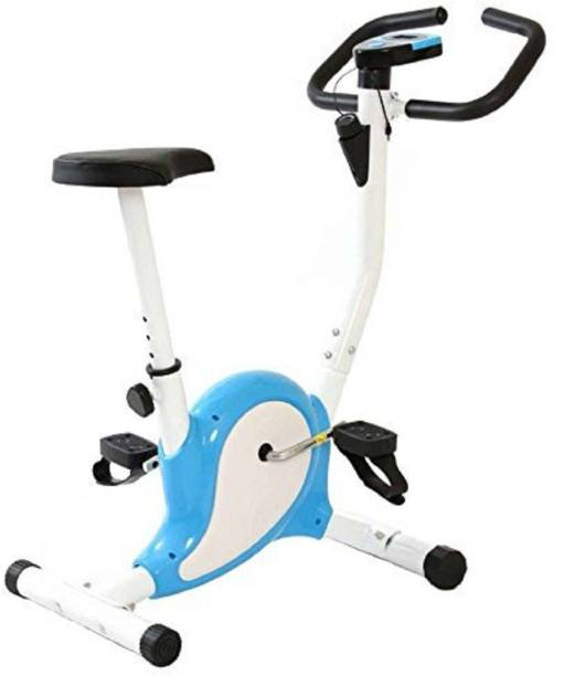 Online World Fitness Exercise Bike Pedal Perfect Home Cycle Weight Loss For Men And Women� Upright Stationary Exercise Bike